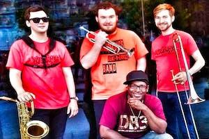 Urbanova, Drumadics, Wes Urbaniak & The Mountain Folk