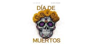 ¡Dia De Muertos Celebration! w/ Altas / Plume Varia / Los Mocochetes