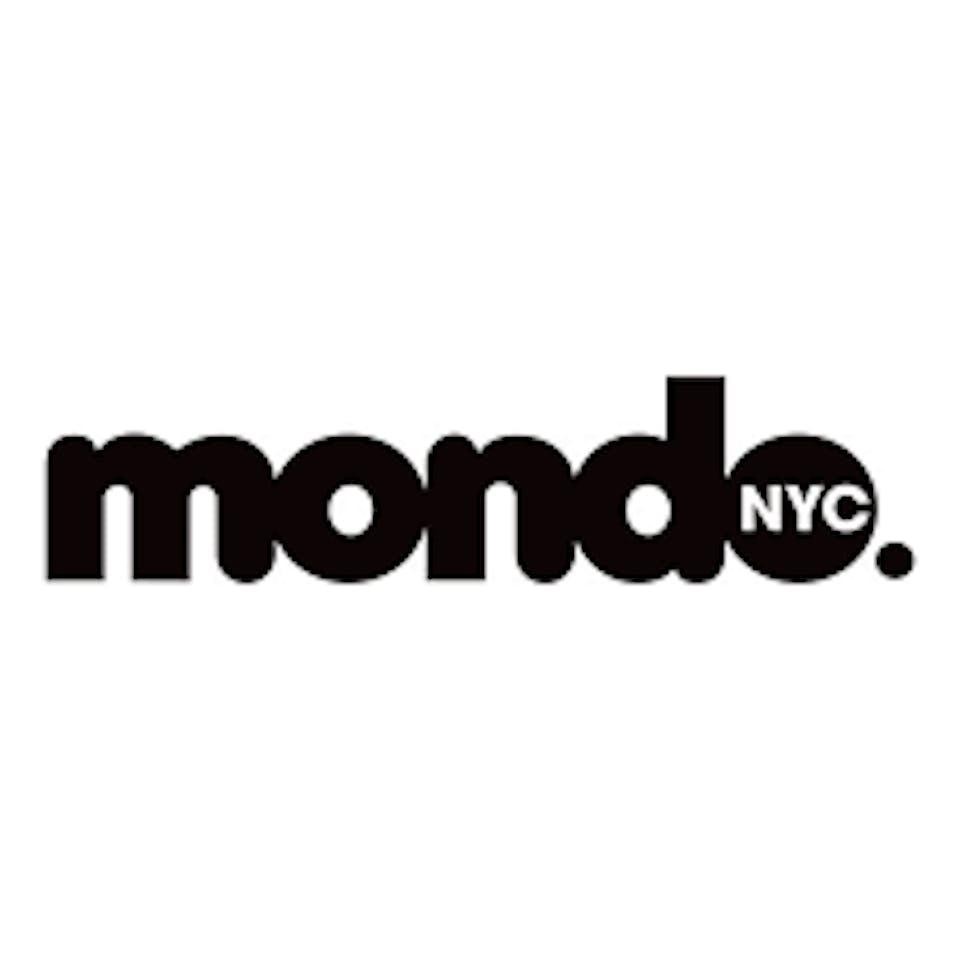 Mondo NYC Presents: The New Tarot, Anni, Gea, Irene