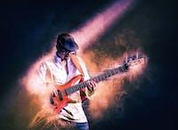 Gerald Veasley's Bass Bootcamp All-Star Concert