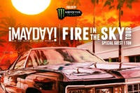 iMayday! Fire In The Sky Tour