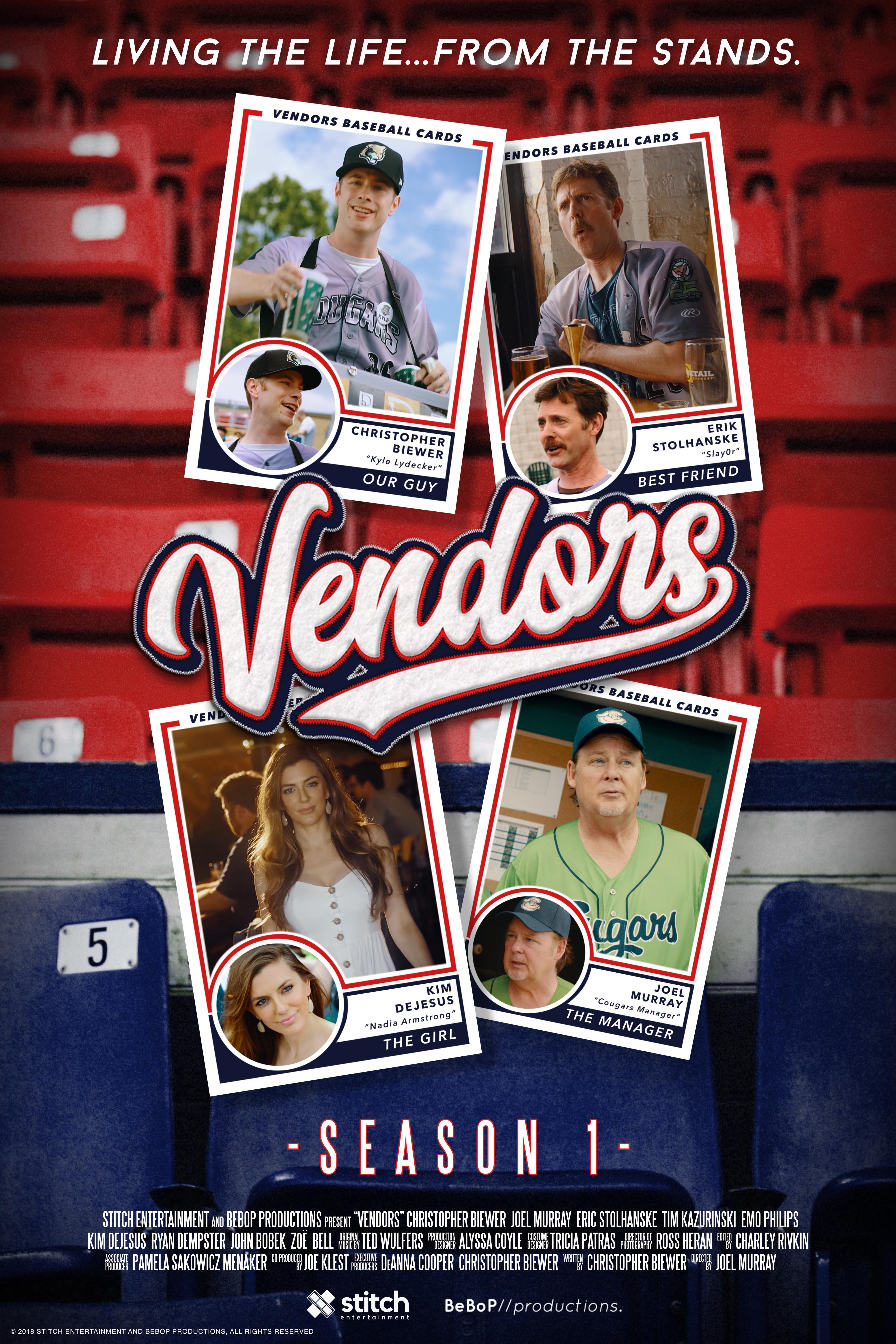 Vendors: A Pilot Screening