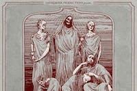 Barshasketh, Deitus, Peste Umbrarum