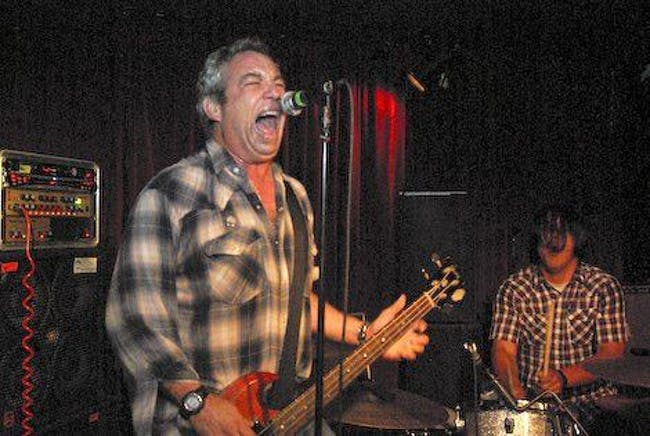 *Mike Watt + the missingmen