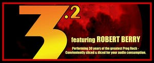 NIGHT OF THE LIVING PROG - 3.2 Featuring ROBERT BERRY