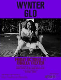 Wynter Glo, Futureb, Mike Gutta, Tank Goon, P.K. and guests in the Room