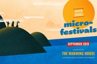 River Songs Microfestival in St. Paul: The Lowest Pair & Chris Koza