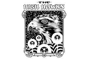 THE HIGH HAWKS FT. VINCE HERMAN, TIM CARBONE, ADAM GREUEL & MORE