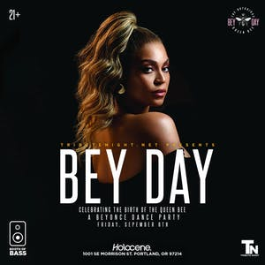BEY DAY: Celebrating the Birth of Queen Bee