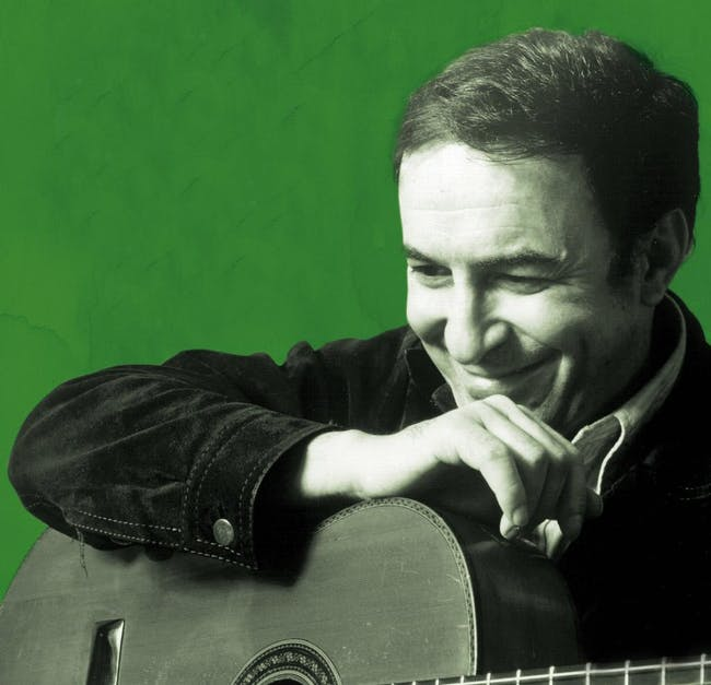The Artistry of João Gilberto with Lucia Newell and Andrew Walesch