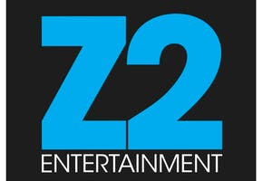 Z2 ENTERTAINMENT GIFT CERTIFICATE