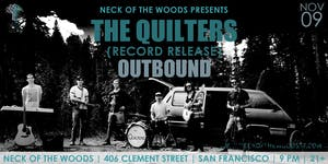 The Quilters, OUTBOUND
