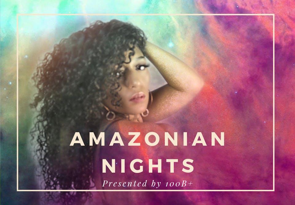 Amazonian Nights