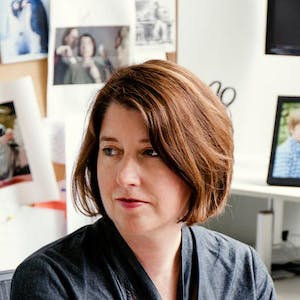 A Conversation with Editor-in-Chief of Mother Jones Clara Jeffery