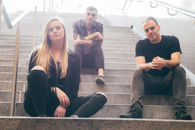 Sleeplust, The Born Love, Sorry Party (EP Release), FYONHA