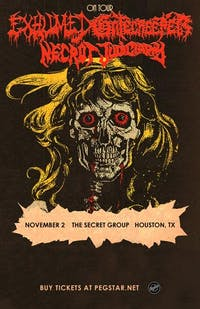 Gatecreeper / Exhumed