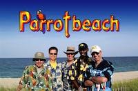 Parrot Beach: Jimmy Buffet Tribute Band - LOW TICKET ALERT!