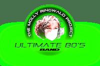 Molly Ringwald Project Halloween Bash!