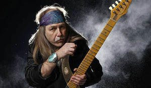 Uli Jon Roth - One Man Solo Tour 2020