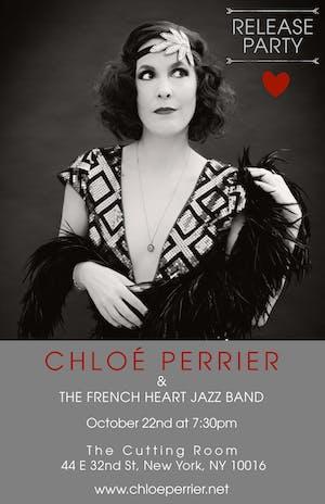Chloe Perrier