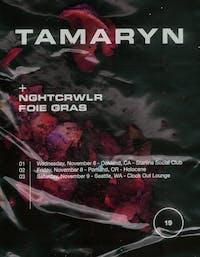 Tamaryn