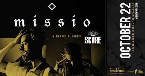 Missio • The Score