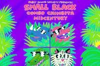 Pabst Sound Society: Small Black @ Mohawk