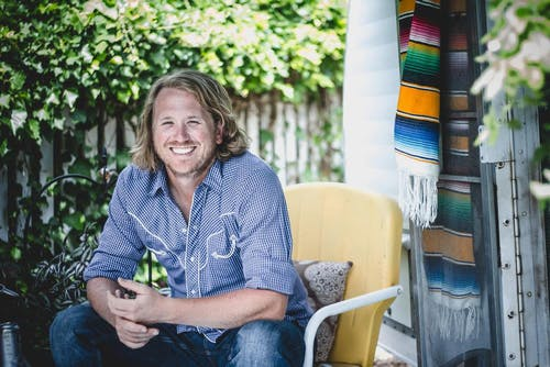 William Clark Green, Shane Smith & The Saints