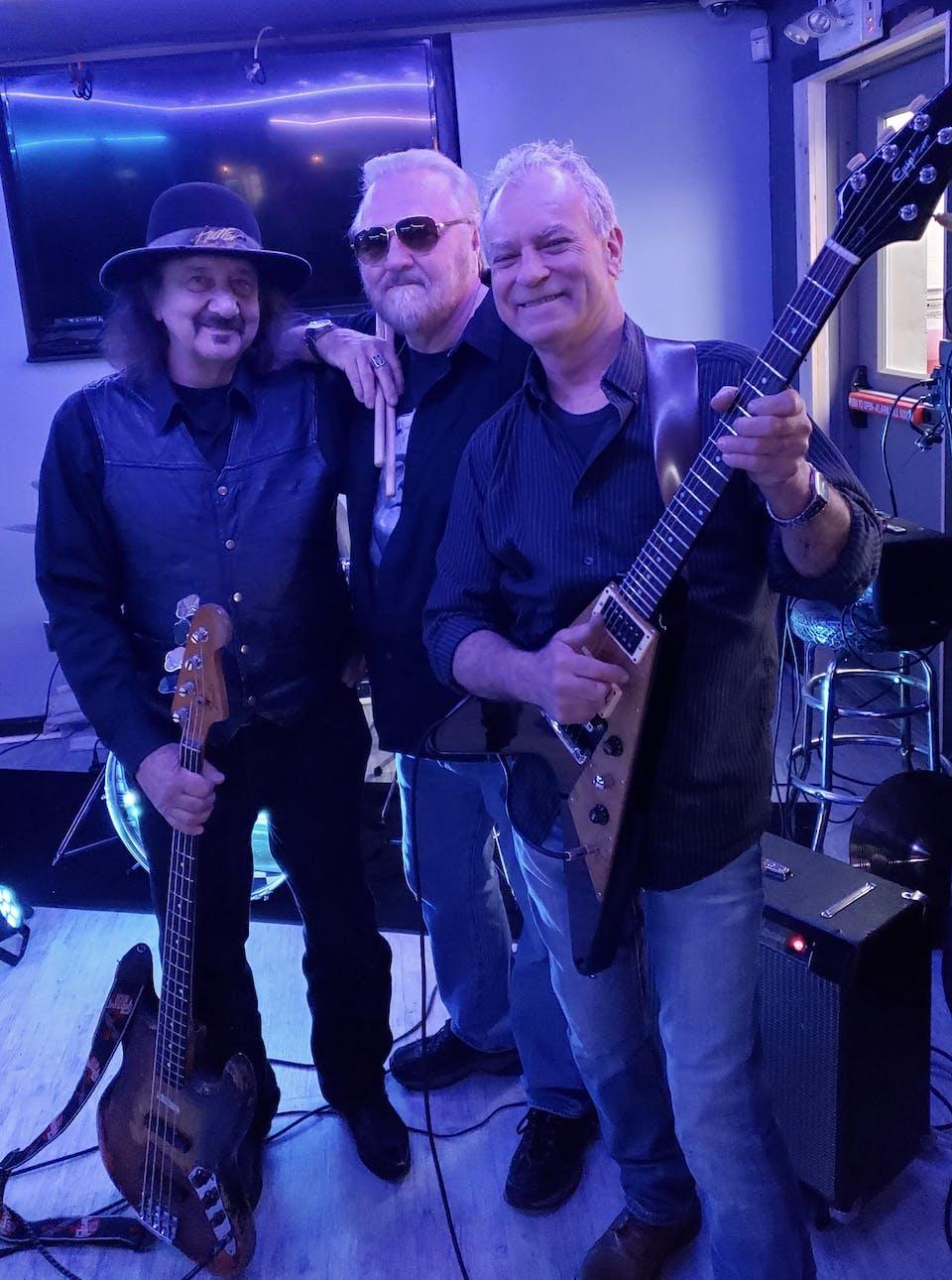 Gene Schwartz Trio