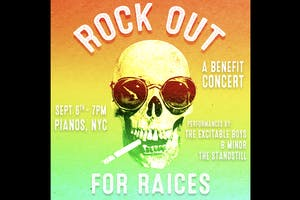 Zevon & Friends Charity Concert