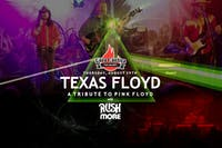 Texas Floyd with Rush More