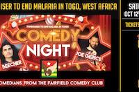 Comedy Night - Fundraiser