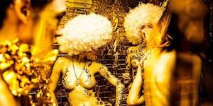 Solid Gold Jacuzzi ft. D'julz