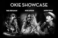 Okie Showcase at The Post