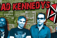 Dead Kennedys with Special Guest The Living End