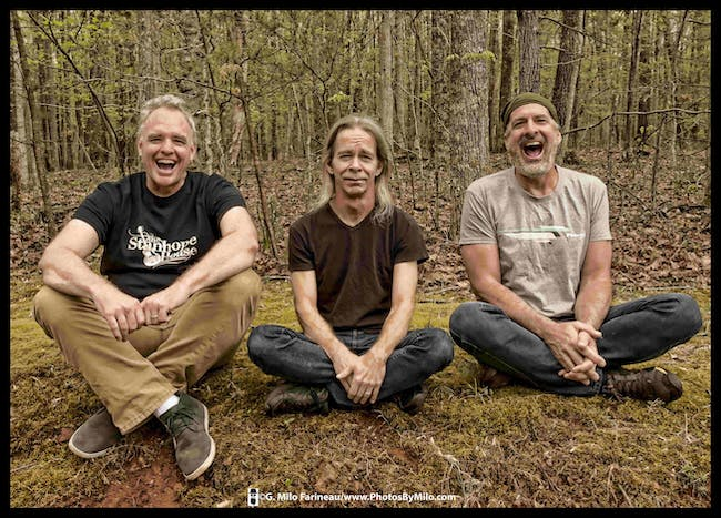 Tim Reynolds & TR3 at The Post