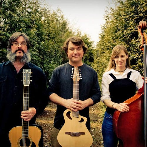 Keller Williams' Thanksforgrassgiving ft. Keller & The Keels