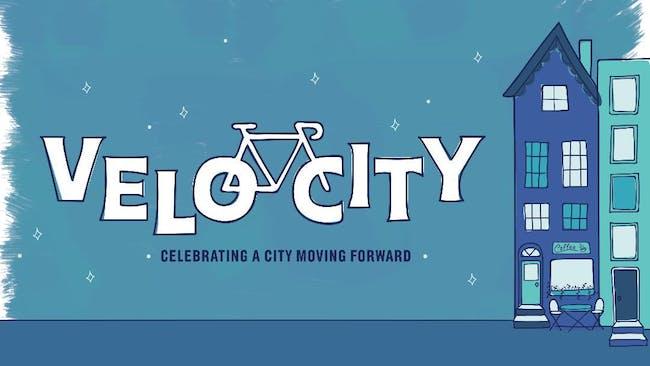 Velocity 2019: Celebrating A City Moving Forward