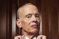A John Waters Christmas: Filthier and Merrier @ The Paramount Theatre