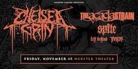 CHELSEA GRIN: Eternal Nightmare North America Part II