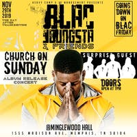 Blac Youngsta Friday