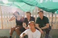 Cat Scan Album Release Party with Traps PS, Susan (Album Release)