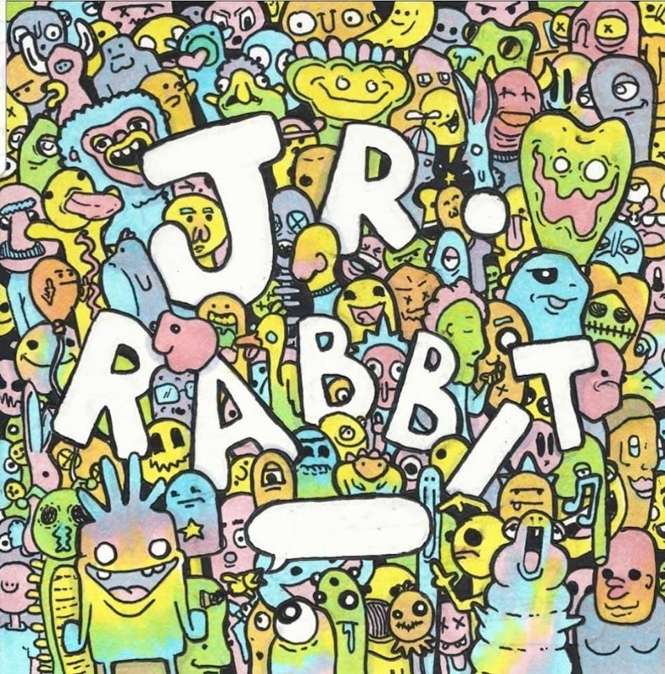 Jr. Rabbit / The Threadbarons / Coldridge
