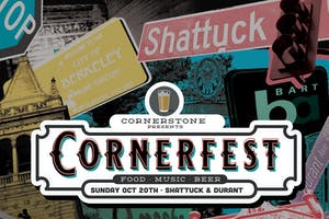 CORNERFEST: FALL 2019 with Midtown Social, LoCura + More