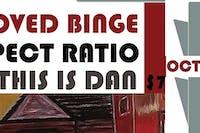 Beloved Binge Record Release Show