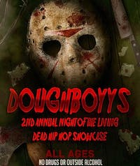 2nd Annual Night of the Living Dead Hip Hop Showcase
