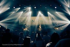 Colin Phils, Houdan the Mystic, Aiming For Enrike, kristeva