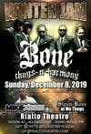 Bone Thugs-N-Harmony - Winter Jam