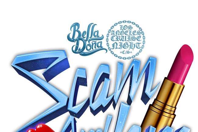 Scam and Jam