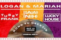 L + M / Tubey Frank / McLeod / Lucky House